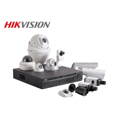 CATÁLOGO PRODUCTO HIKVISION